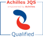 Qualified by: Achilles JQS